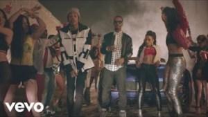 Video: Juicy J - Talkin Bout (feat. Chris Brown & Wiz Khalifa)